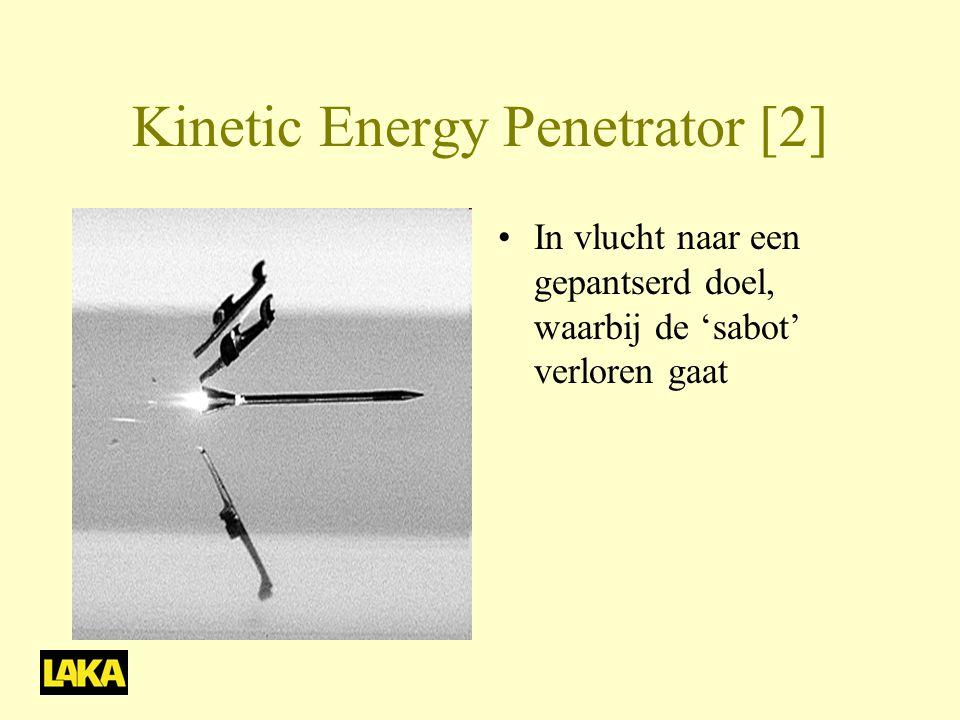 Kinetic Energy Penetrator [2]